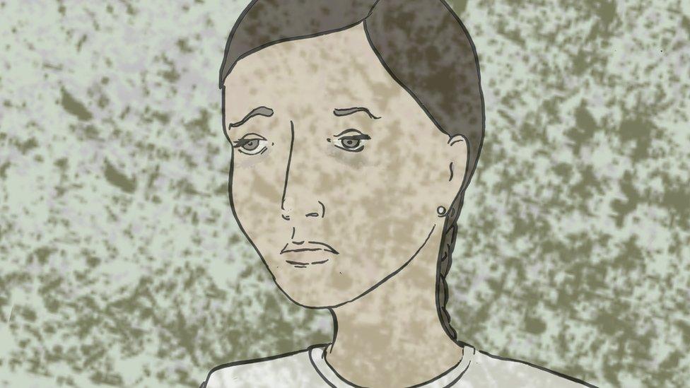 """""""Hice bien en denunciar a mi violador aunque fuera absuelto"""""""
