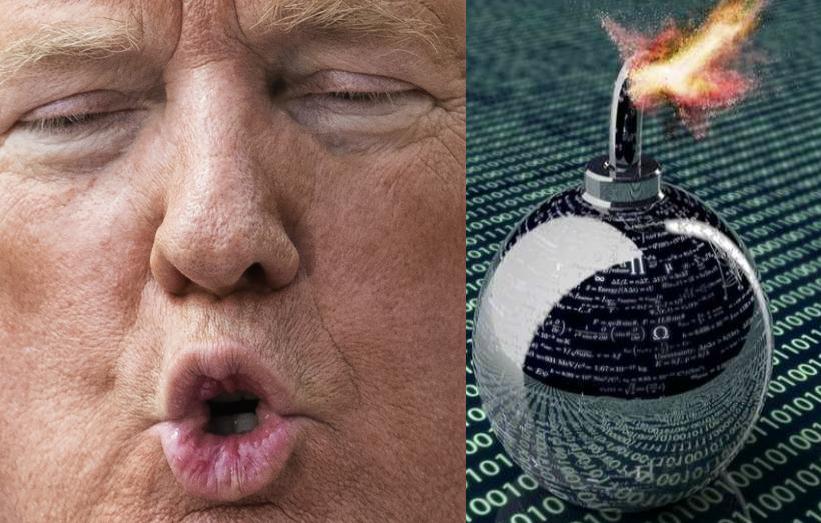 """Por qué si escribes """"idiot"""" en Google aparecen fotos de Trump"""