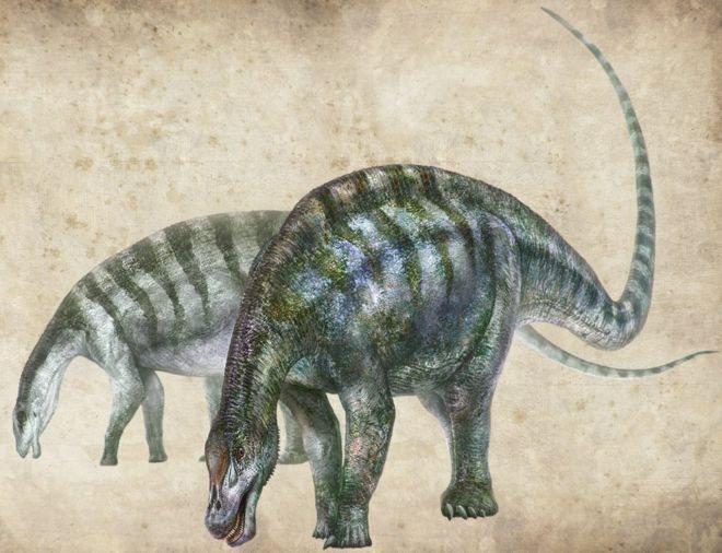 El fósil de dinosaurio descubierto en China que obliga a reescribir la historia de estos animales (y del planeta)