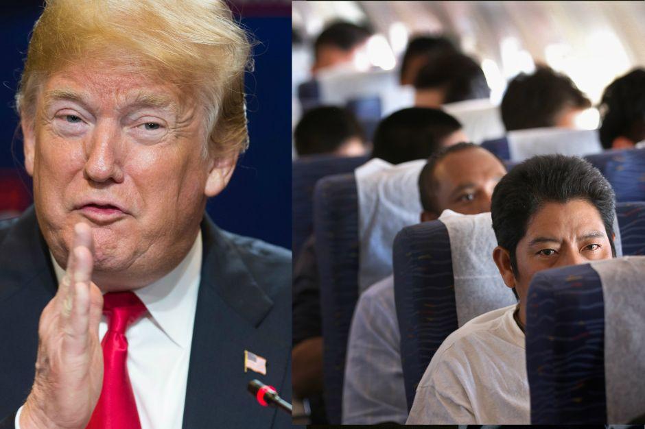 Gobierno Trump ha deportado a más de 450 padres tras ser separados de sus hijos en la frontera
