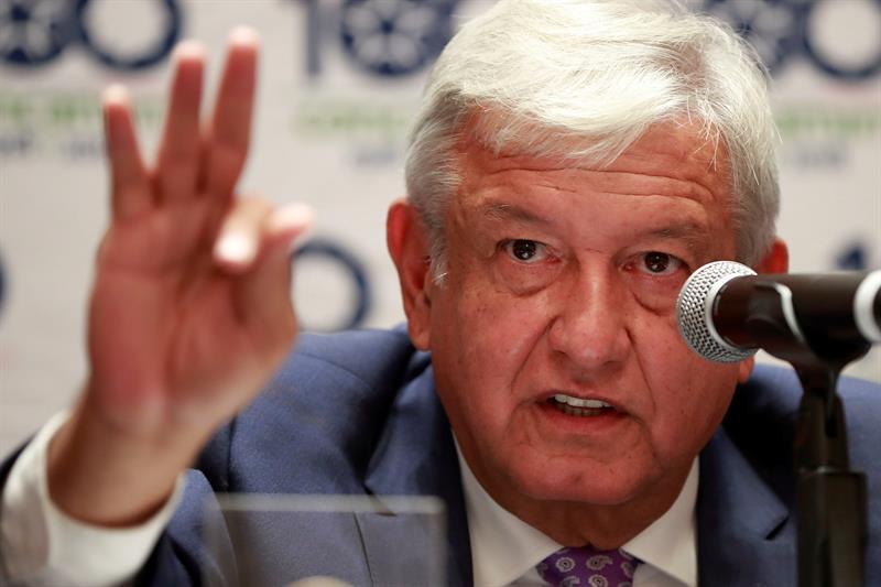 López Obrador reitera que no aumentará el precio de la gasolina