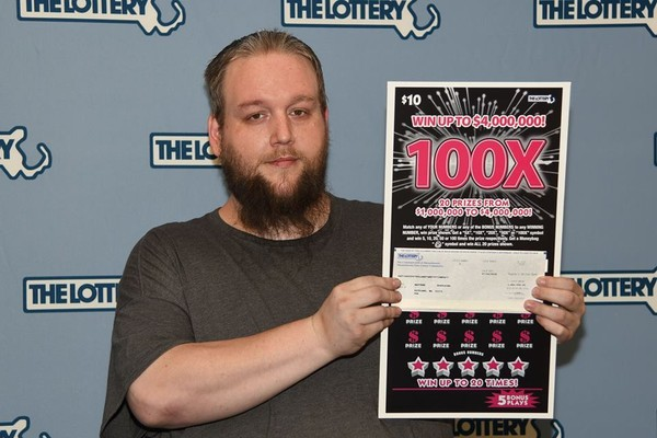 Ganó $4 millones en la lotería y gastará su dinero en algo sumamente noble