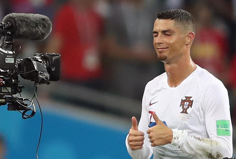 Cristiano Ronaldo está cerca de llegar a la Juventus, aseguran en España