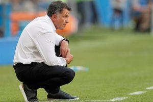 Juan Carlos Osorio se confiesa con el 'Tata' Martino y le pide perdón a México por equivocarse en el Mundial
