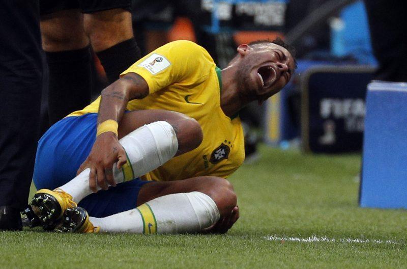 Video de niños fingiendo como Neymar explota en redes sociales