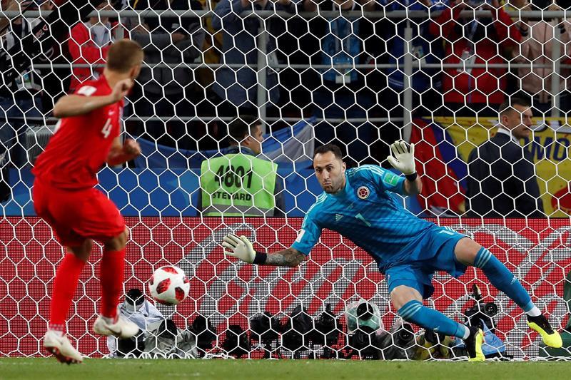 Rusia 2018 batió un récord histórico en los octavos de final