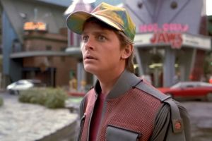 "Una zapatilla de ""Back to the Future Part II"" se vende por $92,100"