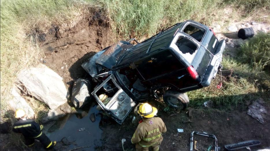 La Banda Trilladora sufrió fatal accidente.
