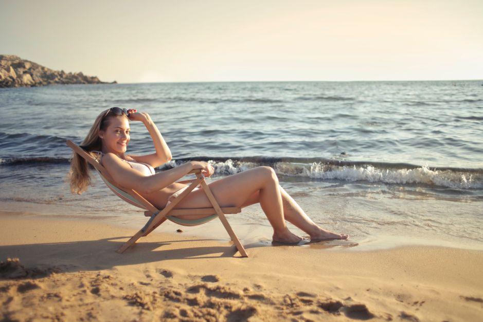 La mayoría se aplica mal la crema solar… y queda indefensa ante el cáncer de piel