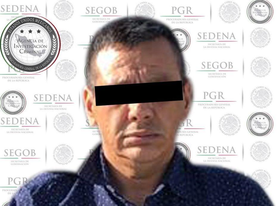 Cae integrante del CJNG ligado a desaparición de tres italianos en Guadalajara