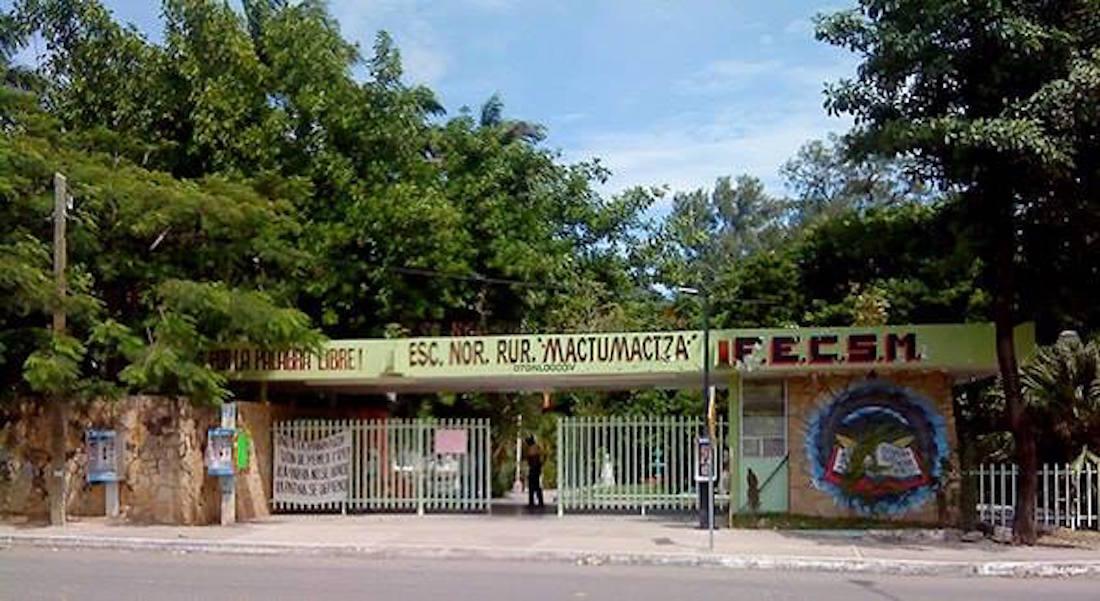 Muere estudiante por novatada en Chiapas