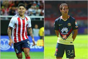La 'Chofis' y Lainez son las promesas de la selección mexicana para Catar 2022