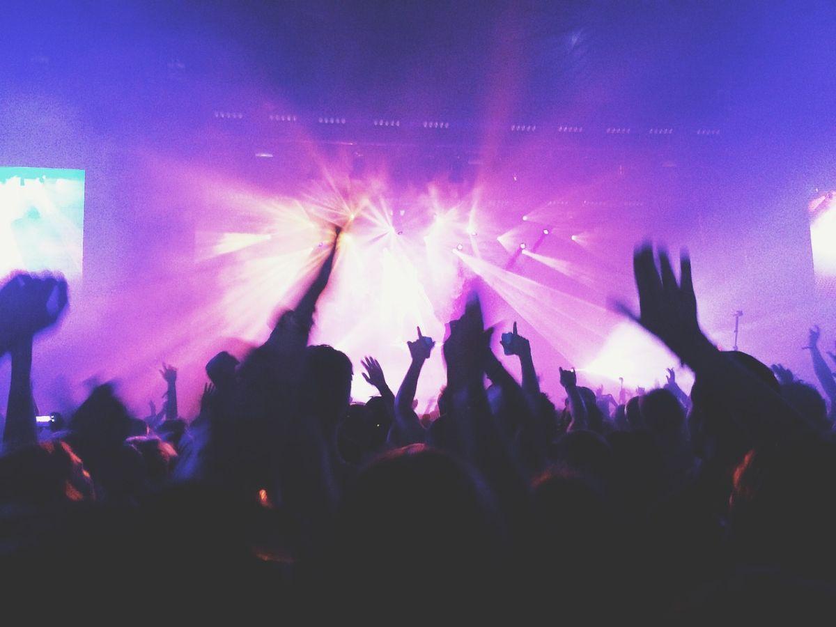 #DíaMundialDelRock: 5 momentos históricos del rock
