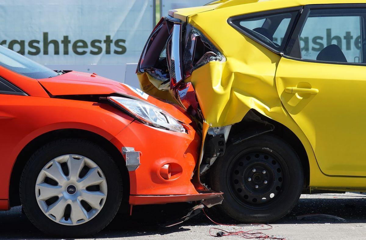 Los accidentes ponen en riesgo tus finanzas.