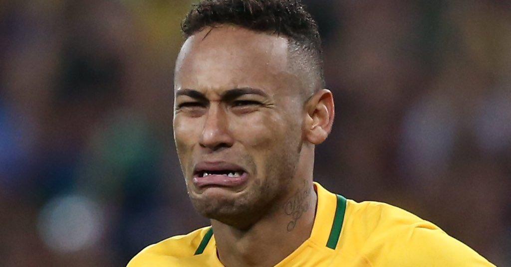 Brasil y Neymar se despidieron de Rusia y los memes no tuvieron piedad