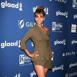 Halle Berry presume cuerpazo en bikini a sus 53 años como cuando fue 'chica Bond'