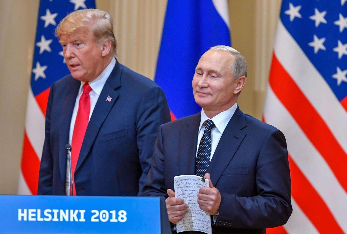"""Trump """"traicionó"""" a la democracia y los republicanos son """"cómplices"""" por su silencio"""