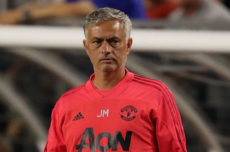 ¿Dura autocrítica de Mourinho o indirecta para el Manchester United?