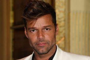 Mira cómo reacciona Ricky Martin al enterarse que está nominado en los Emmys