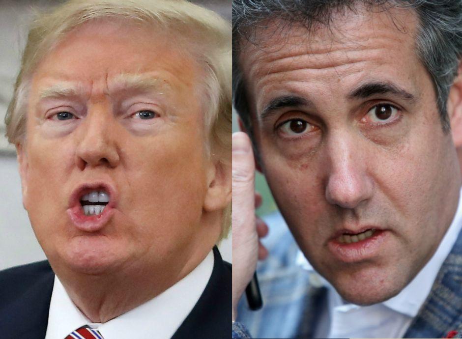 Nueva investigación pone a temblar al ex abogado de Trump