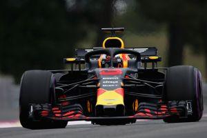 F1: Renault feliz por el fin de sus acuerdos con Red Bull