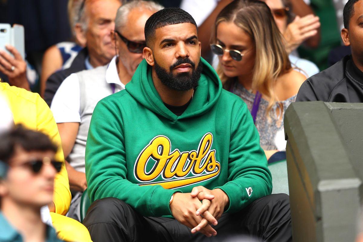 Drake rinde un pequeño homenaje a Kobe Bryant en su nuevo video