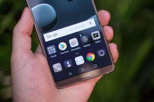 Huawei Mate 10 Pro: celular potente y delgado, pero que añade poco al Mate 10 regular
