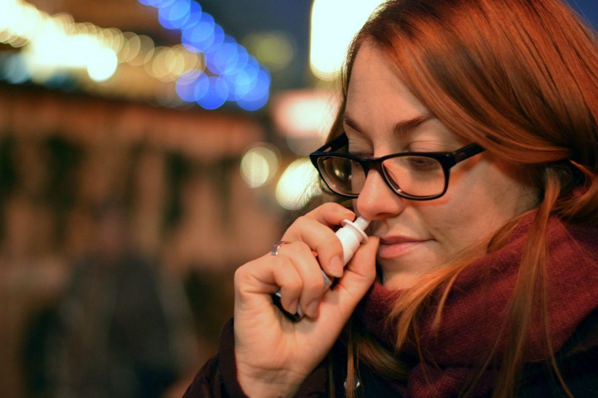 ¿Cómo saber si es alergia o resfriado?
