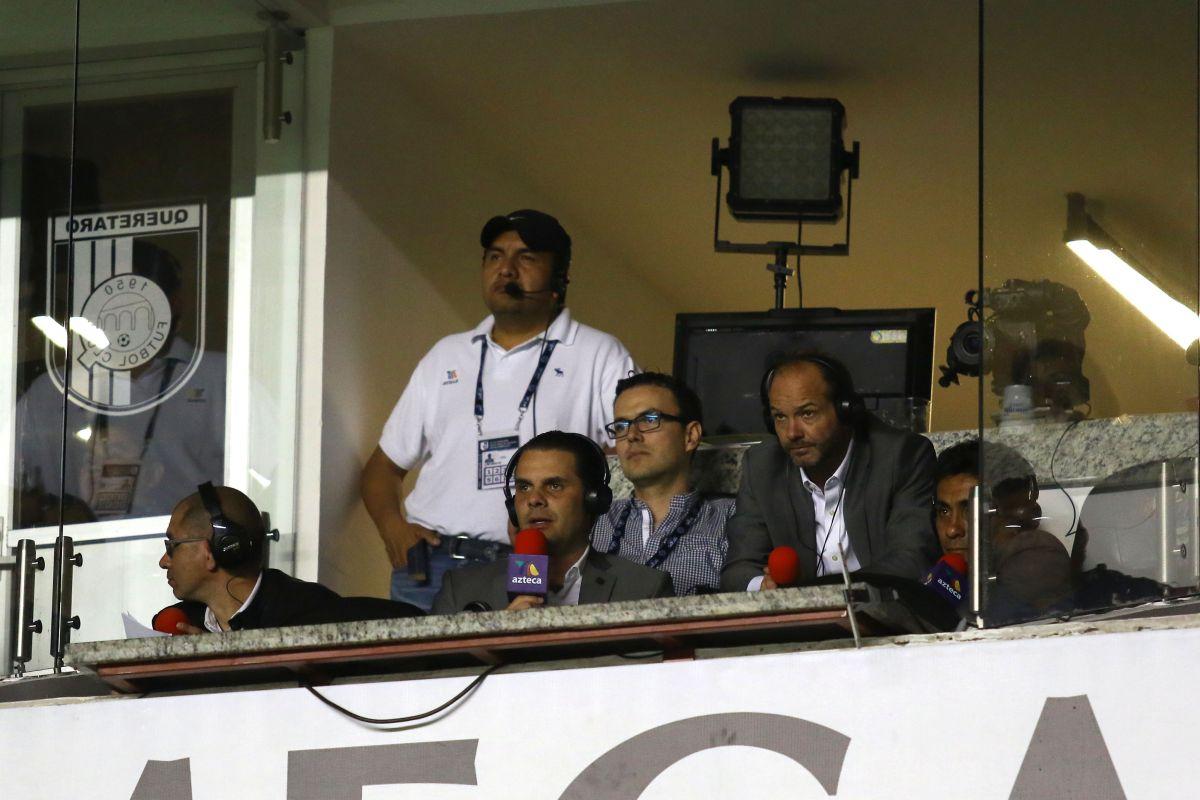TV Azteca analiza dejar el negocio del fútbol por pérdidas millonarias