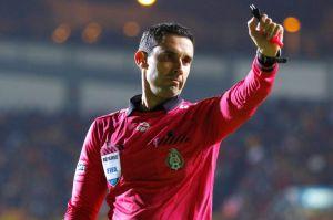 El mexicano César Ramos estará presente en la semifinal entre Francia y Bélgica