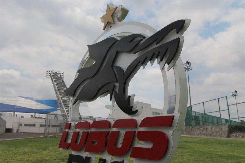 Liga MX: La nueva mascota de Lobos BUAP está de ¡alarido!