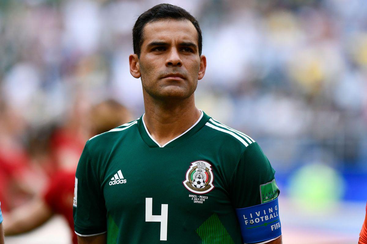 """""""Fútbol, me has dado tanto"""", la emotiva carta de despedida de Rafa Márquez"""