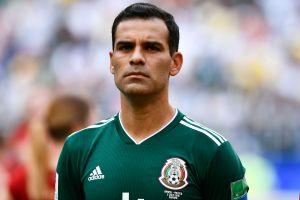 Rafa Márquez está decepcionado por nunca haber llegado al quinto partido con el Tri