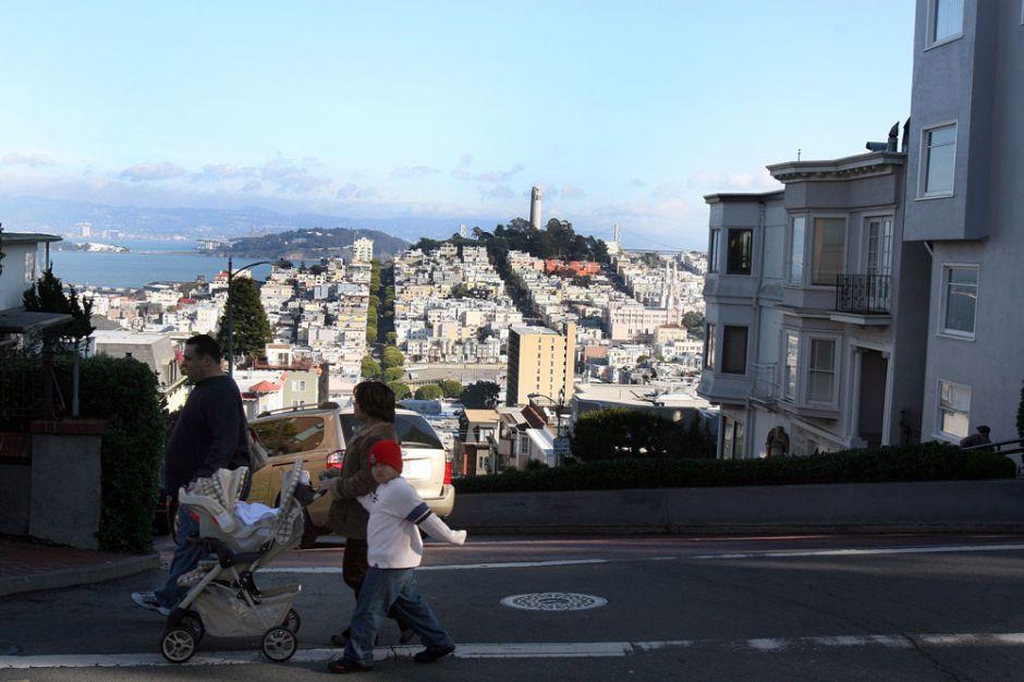 San Francisco lanza su programa de lotería para ayudar a comprar una casa