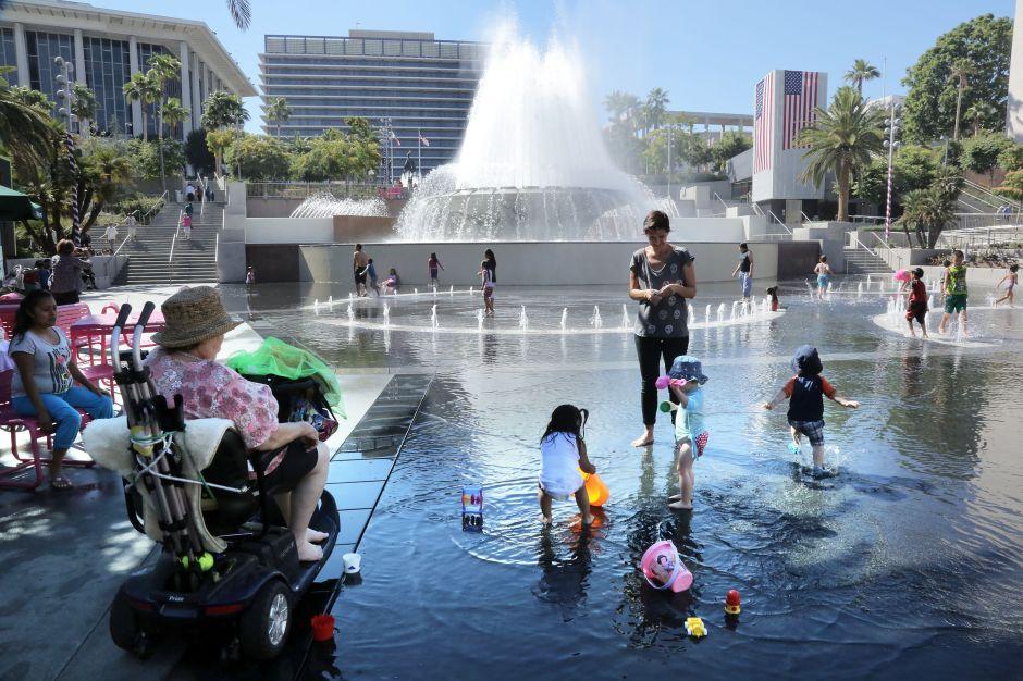 Ola de calor: El sábado se esperan las temperaturas más altas en California