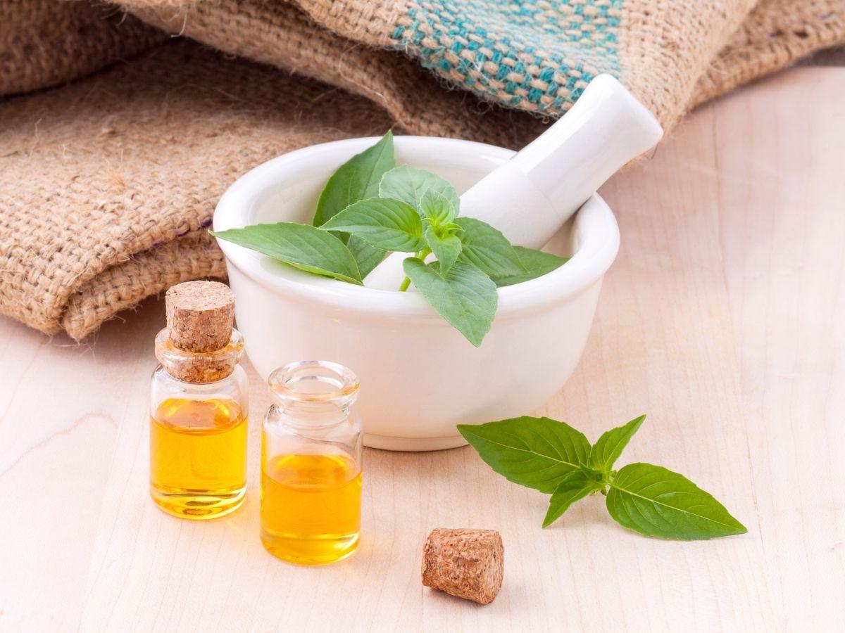 Los aceites esenciales de calidad están cargados 100% del extracto que se sacó de la planta, por lo que tiene sus propiedades beneficiosas.