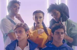 Video: Así es la primera canción del nuevo RBD