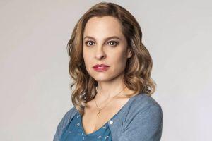 Marina de Tavira reveló el incidente que la llevó a entender su personaje en 'Falco'