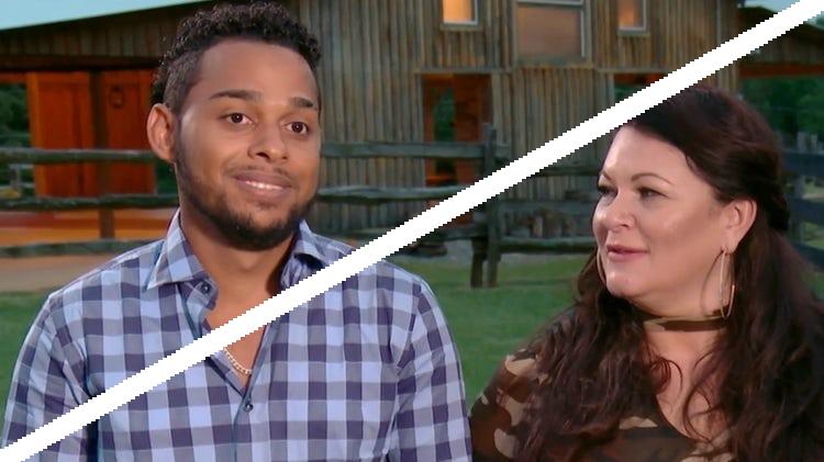 Estrella de reality show es deportado a pesar de haberse casado con ciudadana de EEUU