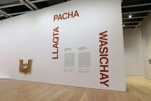 Inmigración y pasado se funden en el arte moderno de latinxs