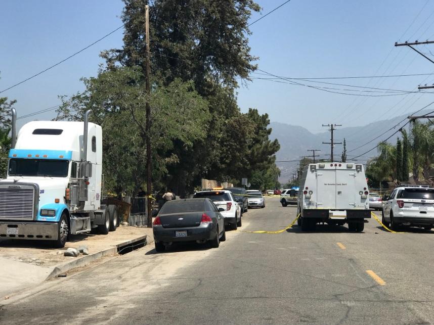 Terrible accidente al sur de California: un niño de 4 años mata a su prima de 2 con una pistola