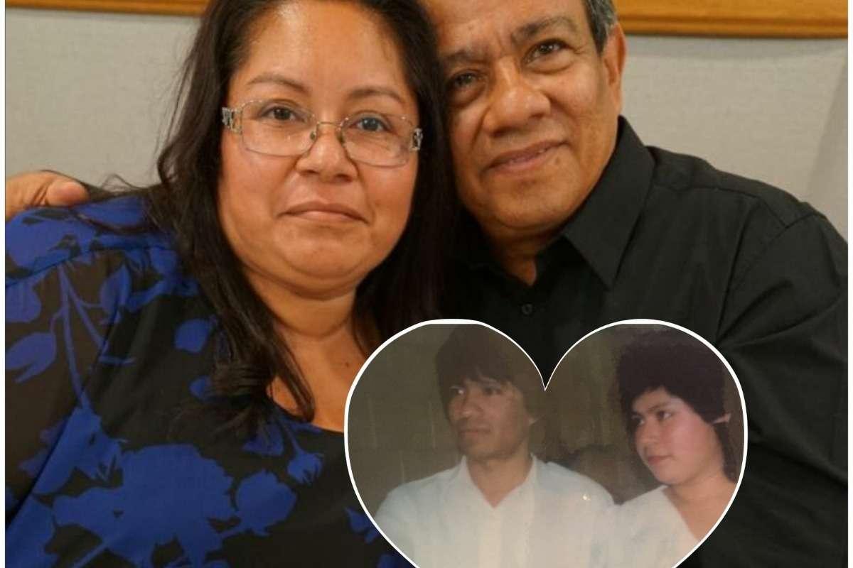 Las autoridades comenzaron a indagar en el historial de la pareja luego de que presentaran un ID municipal.