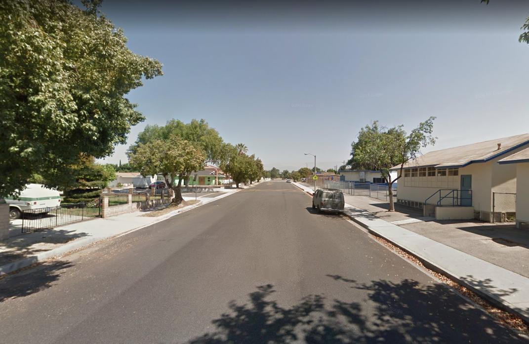 Niño muere tras ser golpeado por un vehículo en Pomona