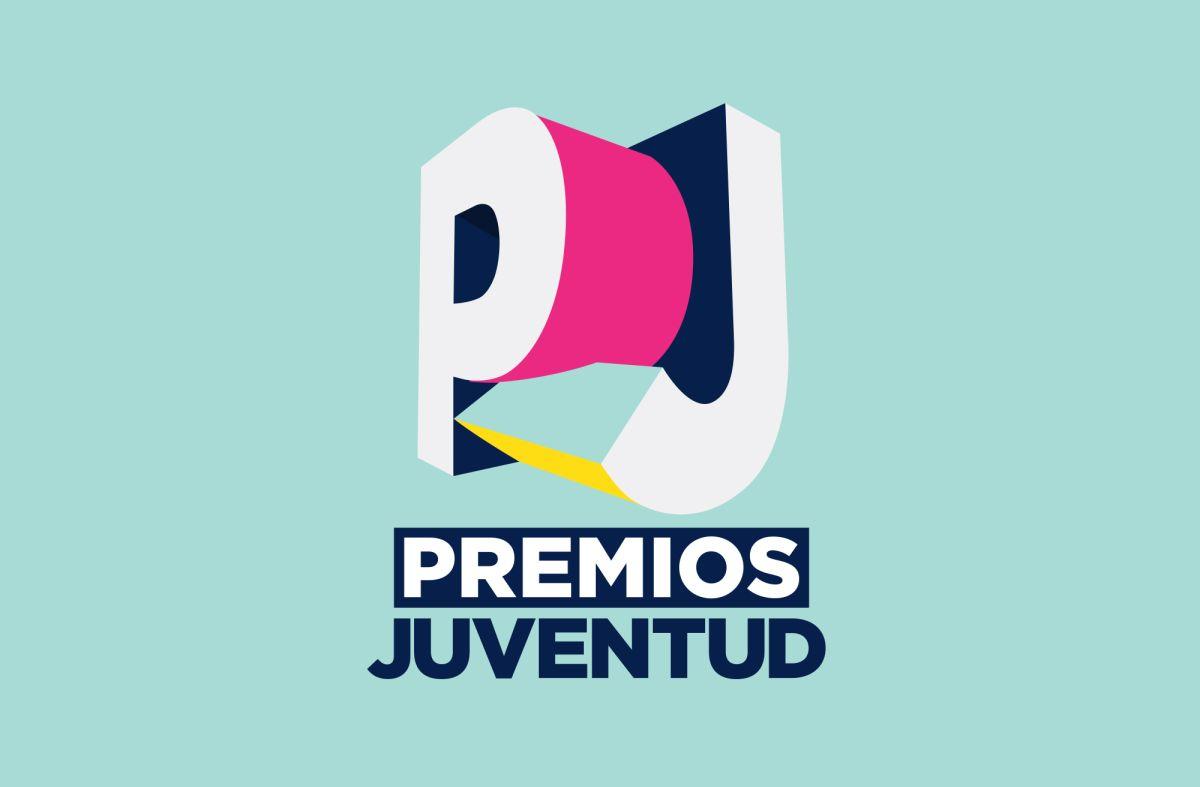 Premios Juventud 2018