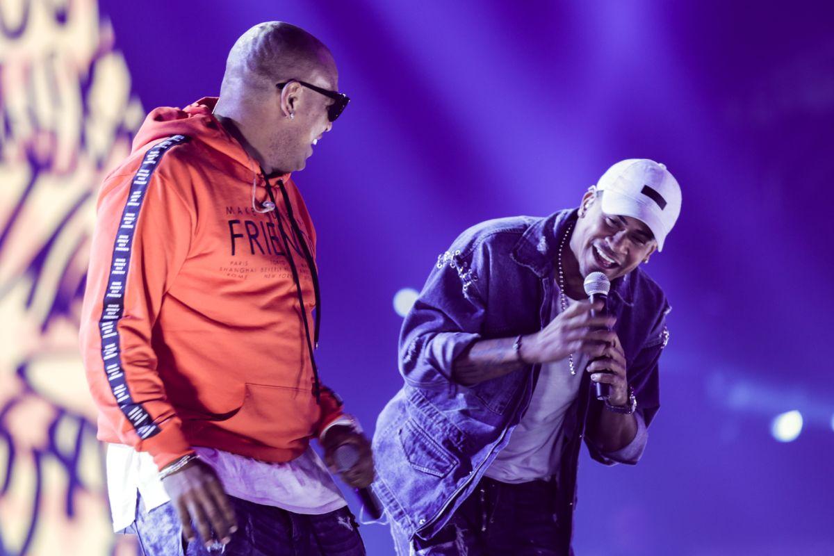 Cancelan el concierto de fin de año de Gente de Zona en Miami por su vinculación con el castrismo