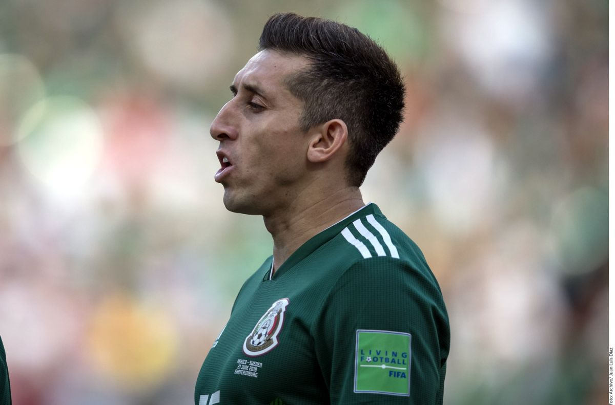 "Sitio de infieles Ashley Madison quiere ""fichar"" a Héctor Herrera"