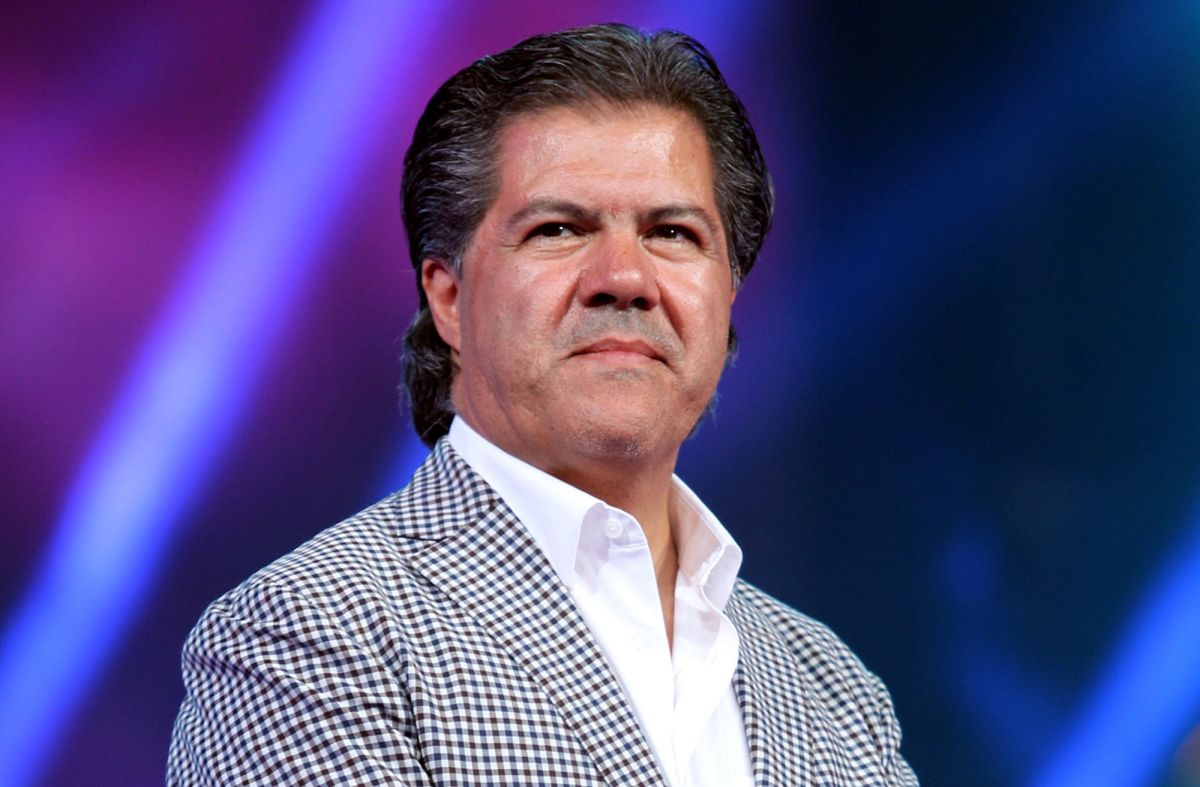 Famosos lloran muerte de Santiago Galindo, productor de Televisa