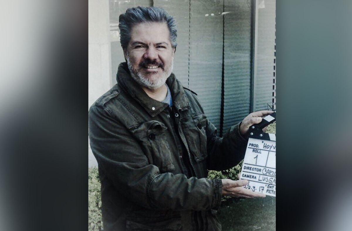 Muere productor de Televisa, Santiago Galindo, tras aparente suicidio
