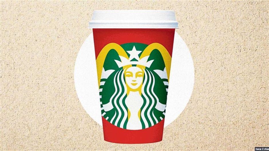 Aliados inesperados: McDonald's y Starbucks se unen para repensar sus vasos descartables