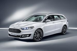 Así se salvará el Ford Fusion de la inminente desaparición